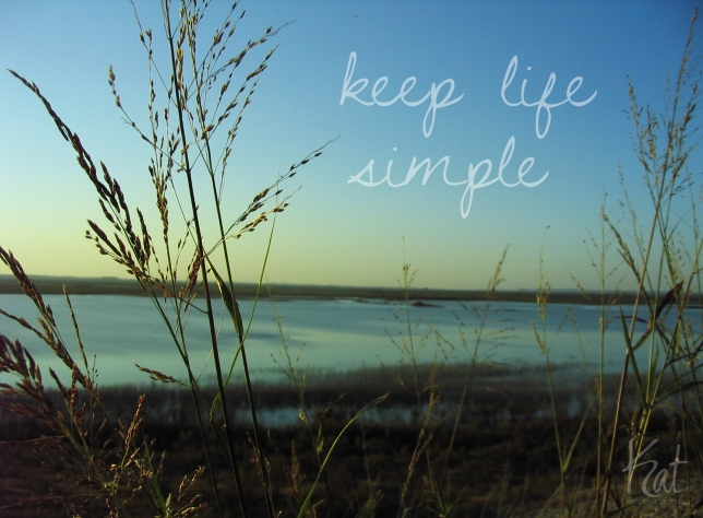 KeepLifeSimple