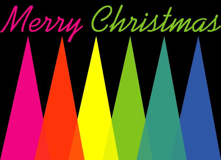 ChristmasTreesBright
