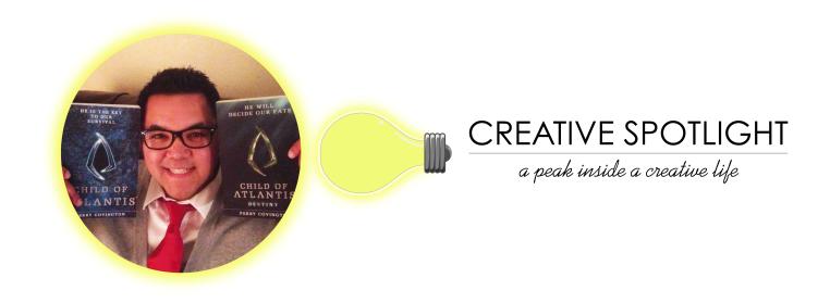 Creative Spotlight