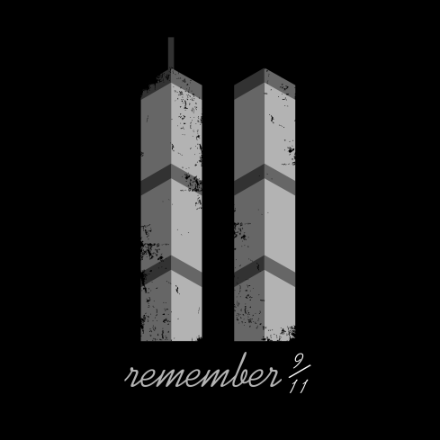 9-11-remember